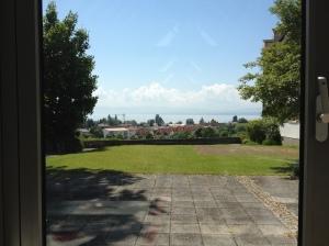 Blick von Schloss Hersberg 6-2013